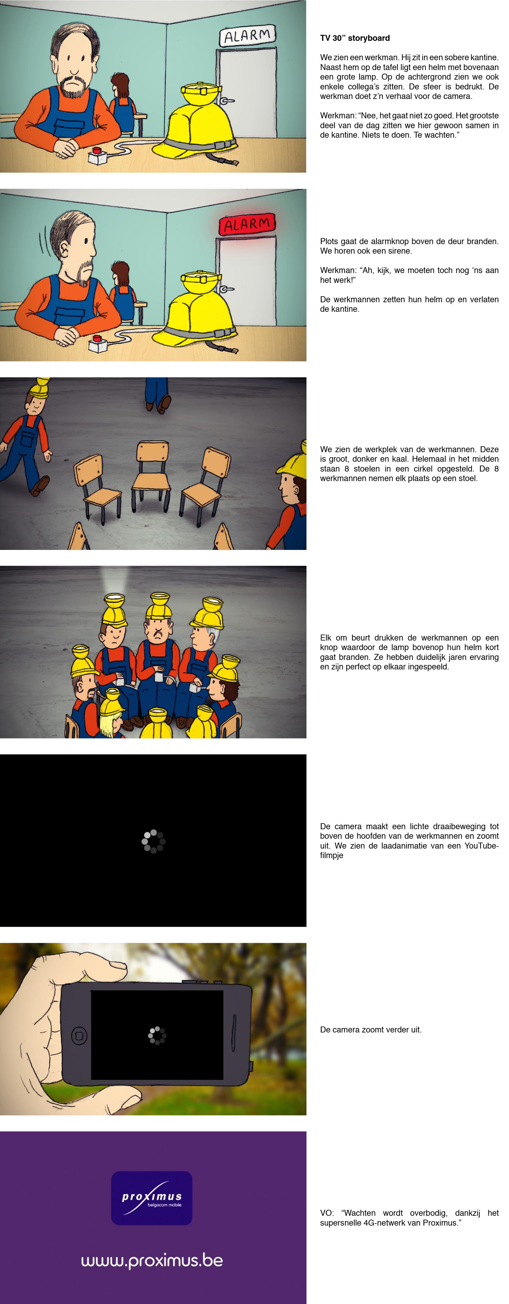 Proximus4G_Storyboard